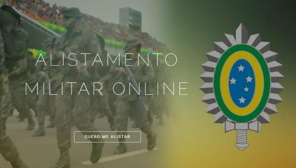 Alistamento Militar em Mirandópolis passa a ser feito pela internet
