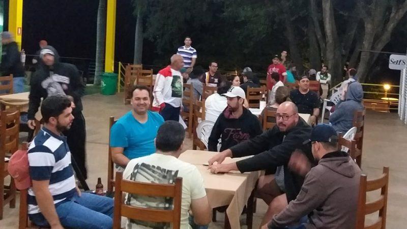 Torneio de Truco do Piriquitu's chega na reta final
