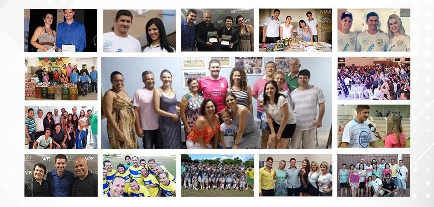 Amigos Solidário completa sete anos com mais de R$ 172 mil de arrecadação