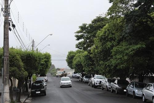 Frente fria avança em Mirandópolis neste fim de semana