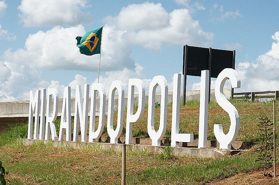 Mirandópolis e Lavínia têm 'sinal verde' do Tribunal de Contas