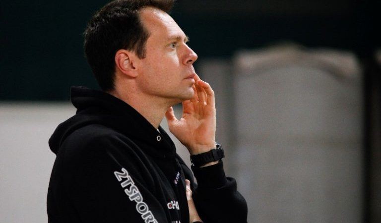 Cezar Douglas mantém Lupi Santa Croce na elite do vôlei Italiano