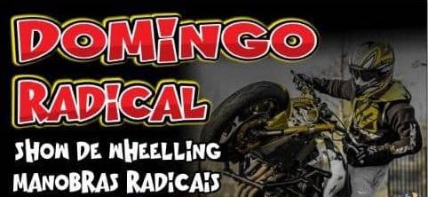 Mirandópolis recebe atrações de wheeling nesse domingo (23)