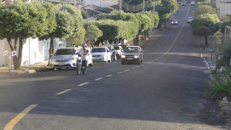 Vereador Nivaldo pede ao prefeito desconto do IPTU para casas localizadas na 'via amarela'
