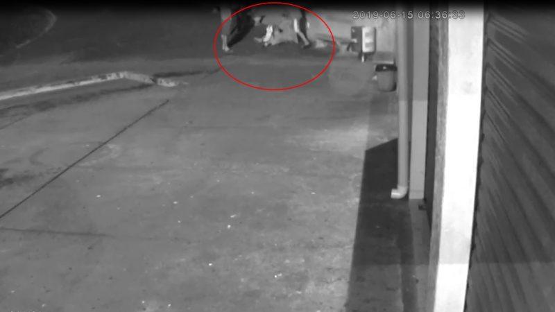 Idoso é espancado por jovens na rodoviária em Mirandópolis