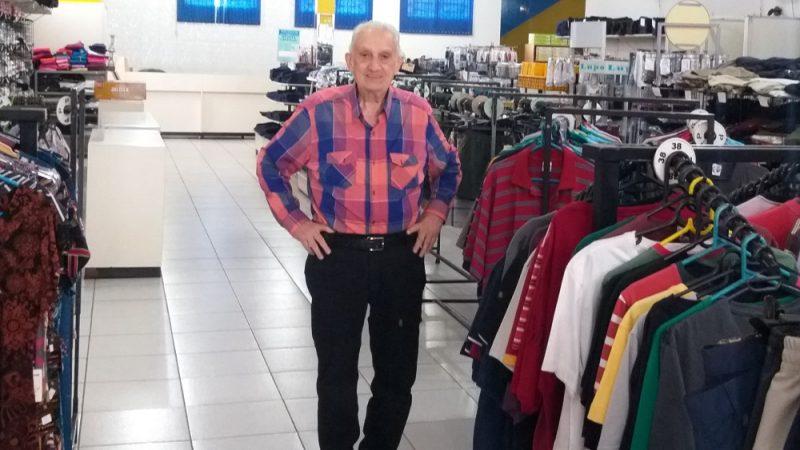 Morre o empresário Odercio Bizaio