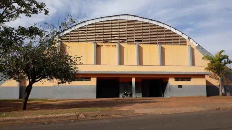 Sodario sinaliza nova mudança de prédio da prefeitura