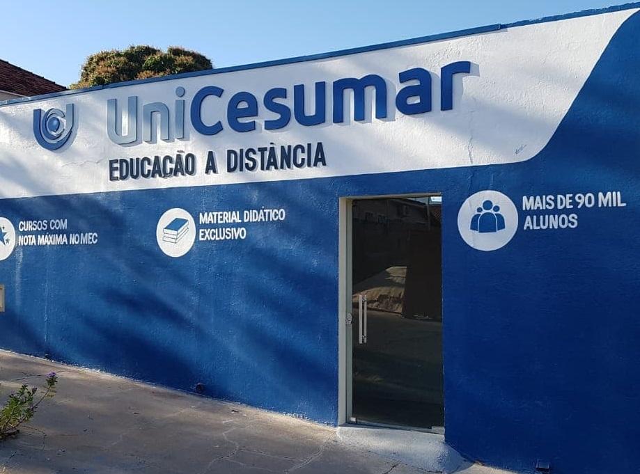 Unicesumar fecha primeiro semestre de aula em Mirandópolis