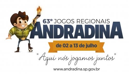 63ª Jogos Regionais: delegação de Mirandópolis contará com 130 atletas