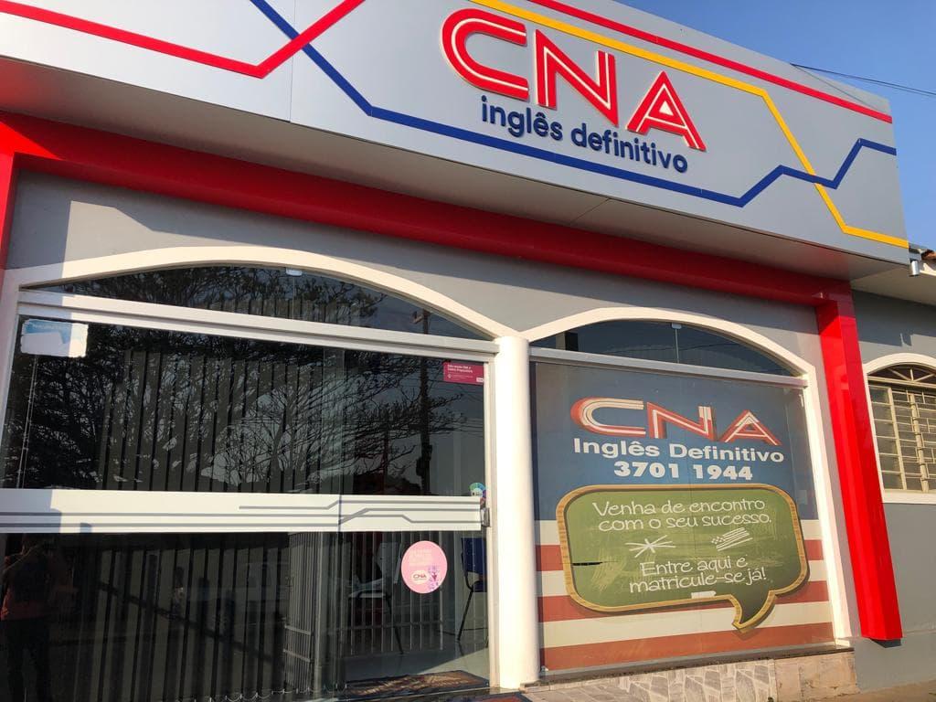 CNA apresenta novas instalações e realiza promoção Welcome Back to School