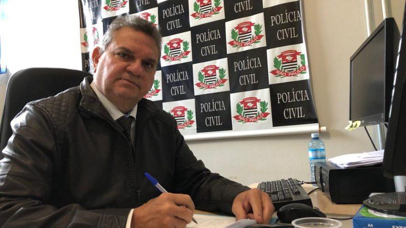 42 anos de vida pública: conheça a trajetória profissional de Dr. Silvio, delegado de polícia