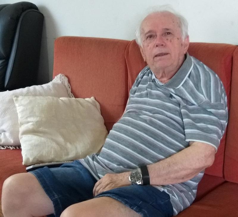 Dr. Affonso, uma vida dedicada a medicina e família