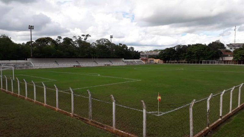 Prefeitura abre inscrições para Campeonato de Minicampo