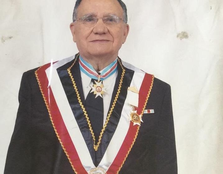 Morre Mário Dias Varela, aos 91 anos