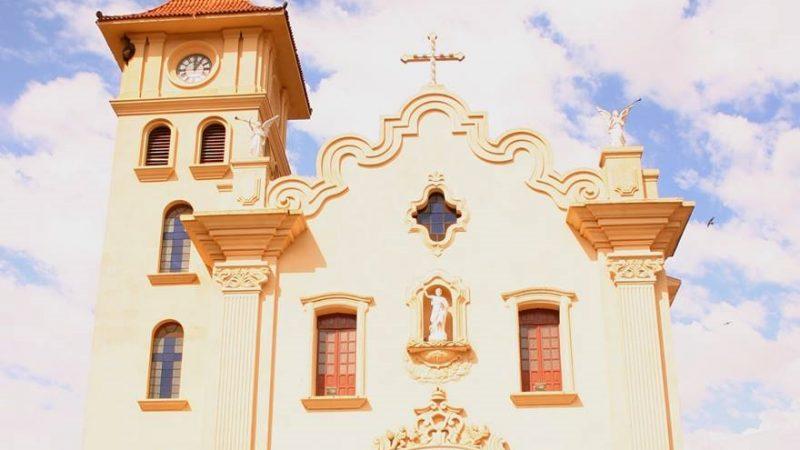 Paróquia São João Batista comemora fundação com Festa do Jubileu no fim de semana