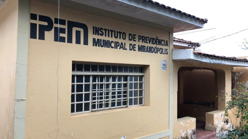 Ipem promove concurso público para vaga de contador
