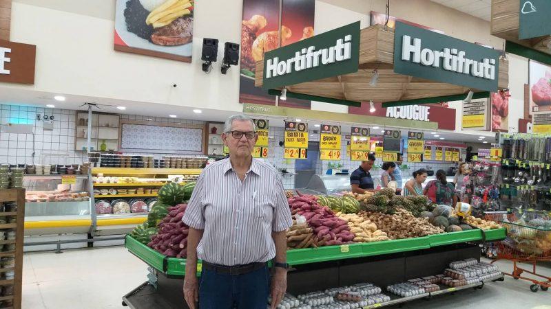'Dinheiro não aceita desaforo e a melhor qualidade é a perseverança', diz Nilton Orsi