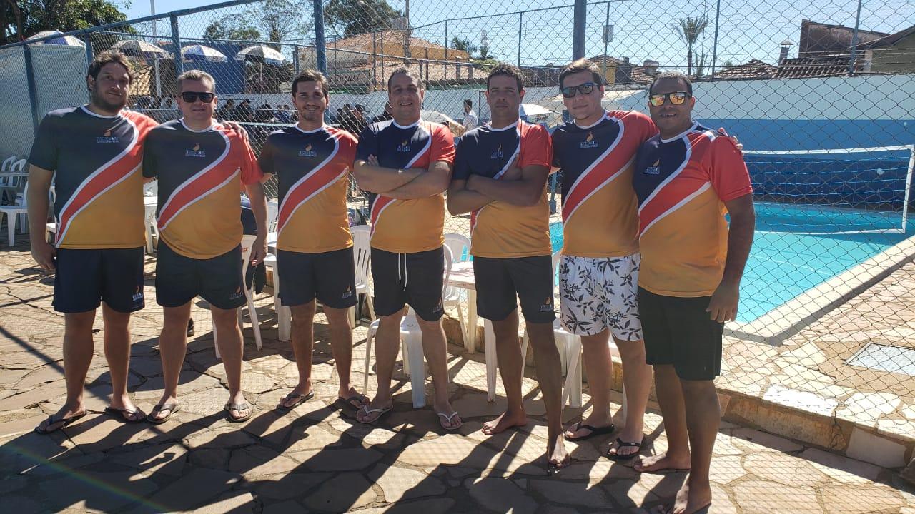 Biribol de Mirandópolis reforça equipe e estrutura de treino