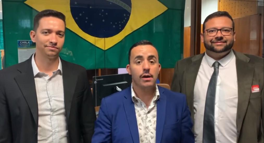 Sodario divulga lista parcial dos diretores escolhidos para sua gestão