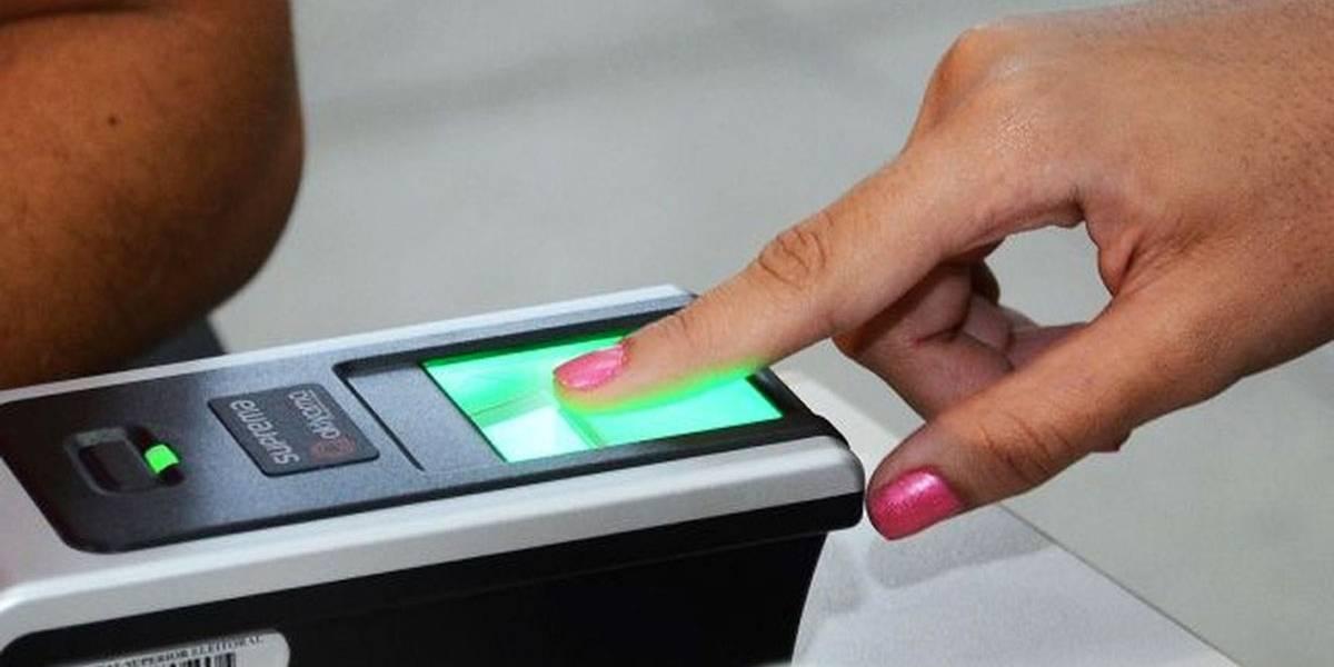 Cartório Eleitoral faz plantão para cadastramento biométrico; prazo se encerra em dezembro