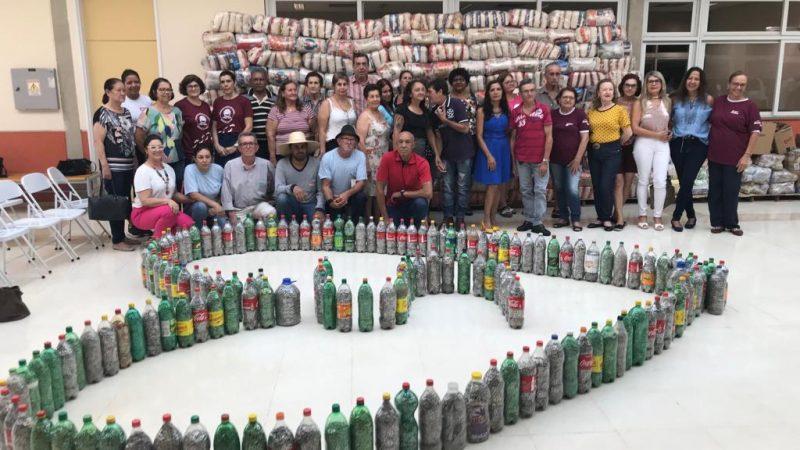 Escolas mobilizam sociedade em prol do Hospital de Amor de Barretos