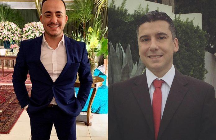 'Esqueceu que não é mais prefeito', responde Sodario a Carlos Weverton sobre pedido de demissão de diretora