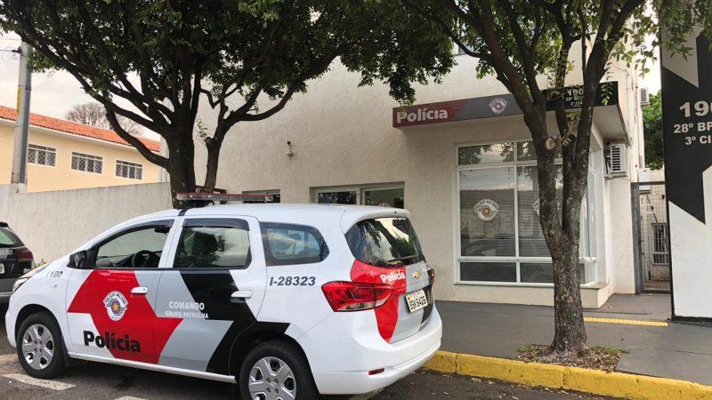 PM de Mirandópolis arrecada brinquedos para doar a crianças carentes do município
