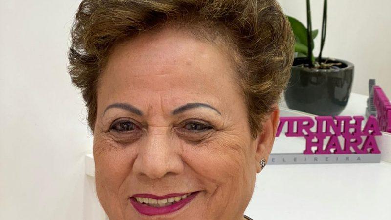 Ló Assenço, a baiana que venceu em Mirandópolis