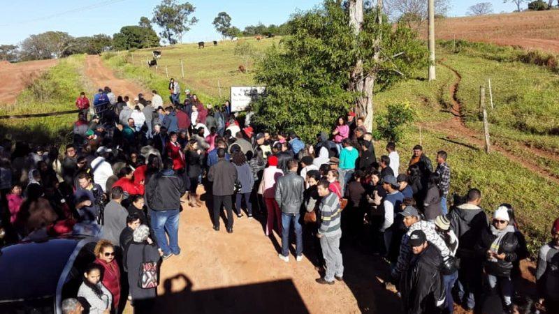 Justiça dá prazo para interessados em ingressar na ação civil do MP contra o programa Nosso Bairro