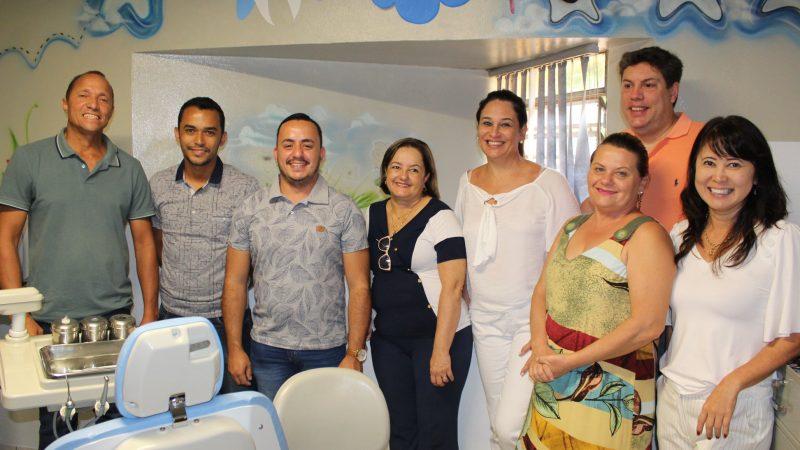 Sorria Feliz: Mirandópolis cria projeto para atendimento odontológico nas escolas