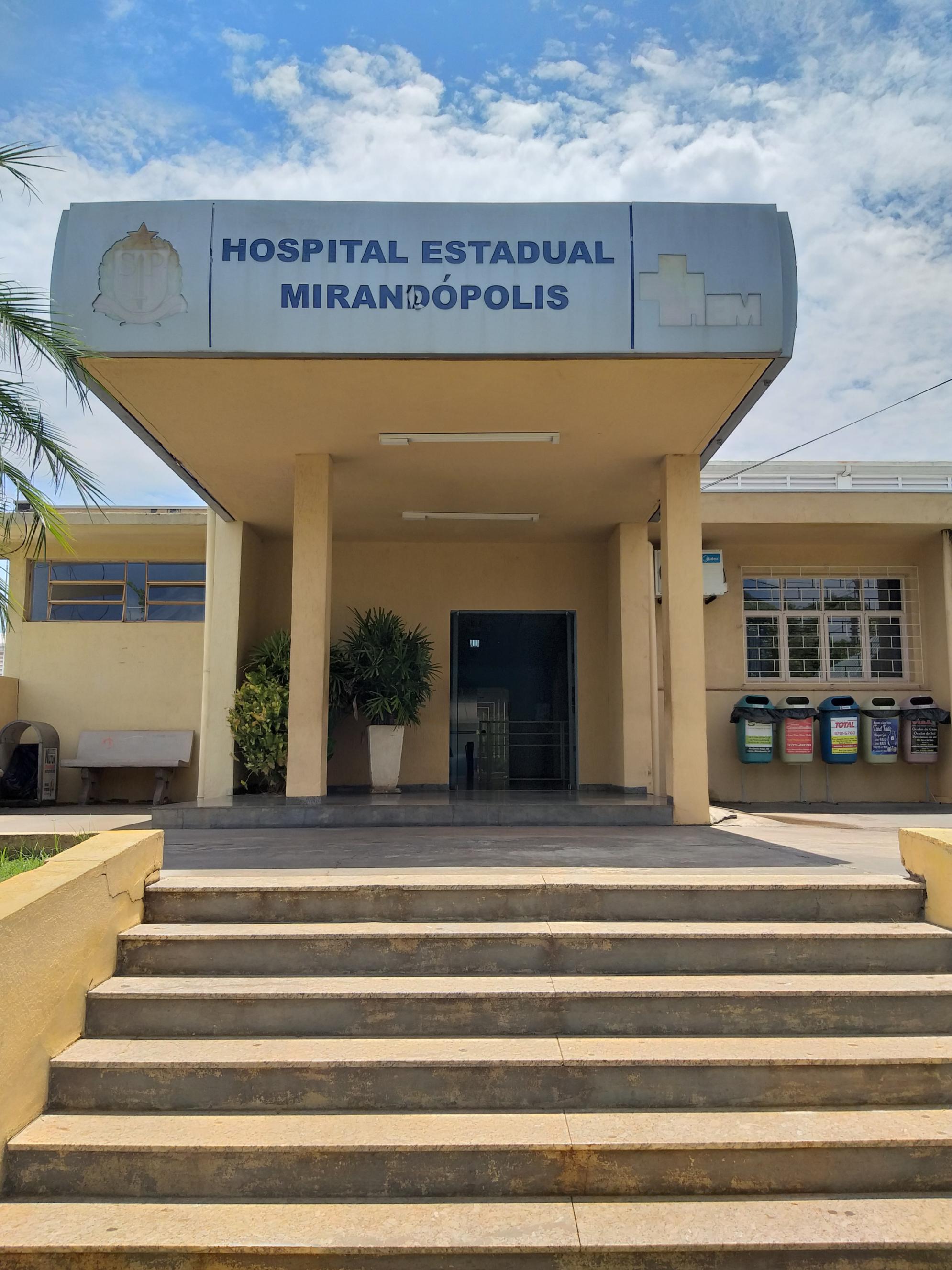 Justiça acata pedido do MP e determina contratação de médicos no Hospital Estadual