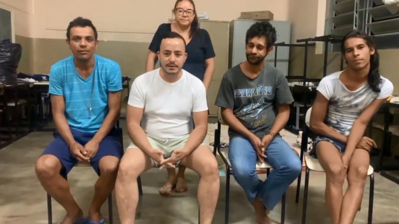 Coronavírus: Prefeitura cria abrigo para receber moradores de rua