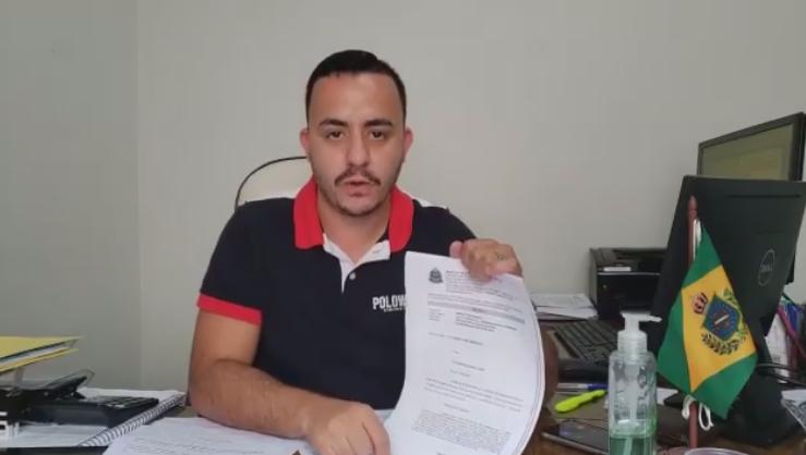 Prefeitura suspende decreto de reabertura do comércio, mas Sodario promete ir à justiça