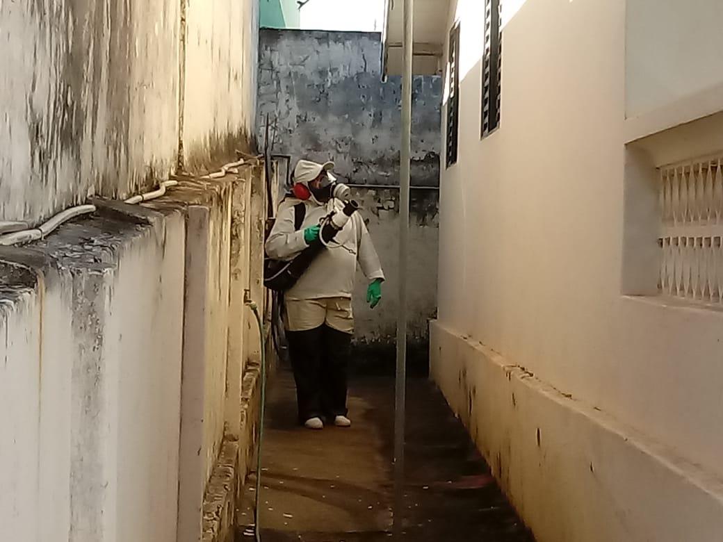 Em meio à pandemia de coronavírus, Mirandópolis chega a 900 casos de dengue