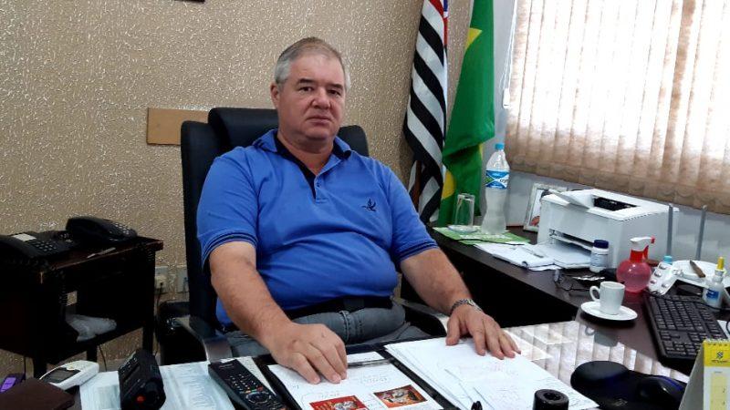 """""""As raízes da família Marconato estão por Mirandópolis"""", ressalta Ricardo Marconato"""