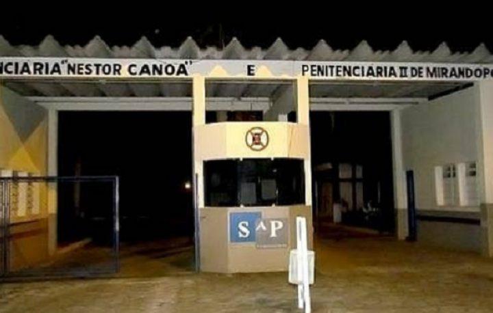 Preso da penitenciária de Mirandópolis morre por covid-19, diz sindicato