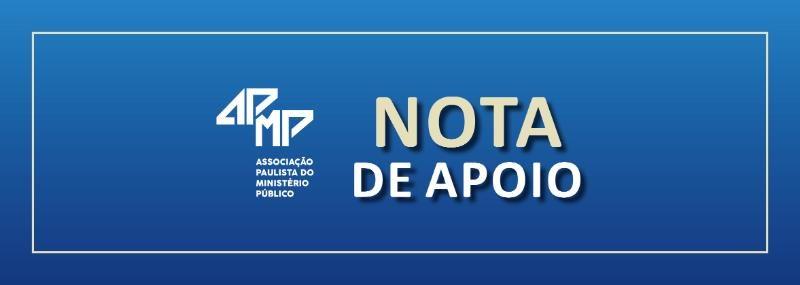 Associação do Ministério Público publica nota de apoio aos promotores de Mirandópolis e repudia 'ato intimidatório'