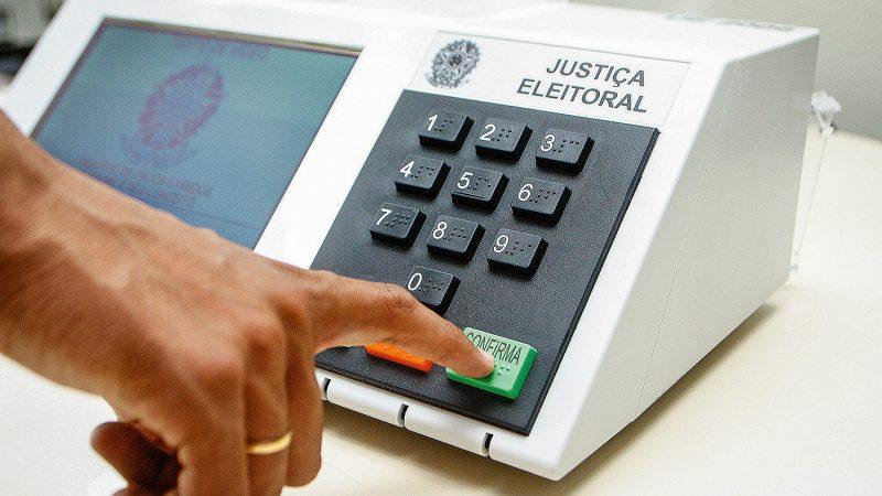 Novo calendário eleitoral é publicado pelo TSE