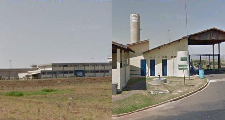 Policiais penais evitam fuga de presos na penitenciária de Lavínia