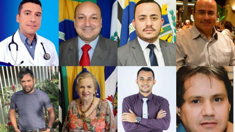 Enquete: Se as eleições fossem hoje, em quem você votaria para prefeito de Mirandópolis? Vote!
