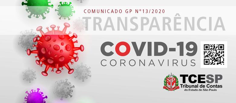Mirandópolis está em lista de 198 municípios que não divulgaram gastos com coronavírus