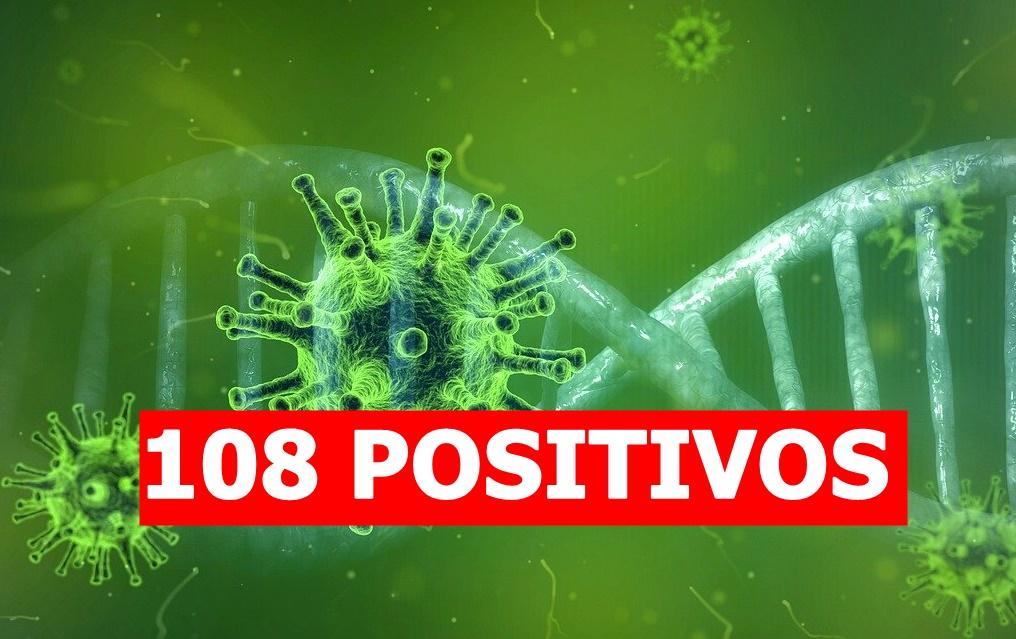 Positivos por coronavírus disparam em Mirandópolis e chegam a 108 casos; Prefeito fala em 'situação controlada'