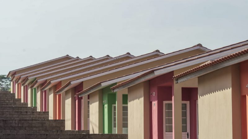 Sorteio das 259 casas da CDHU ocorre na próxima segunda (29)