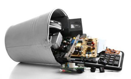 Prefeitura de Lavínia realiza coleta de lixo eletrônico na segunda-feira (27)
