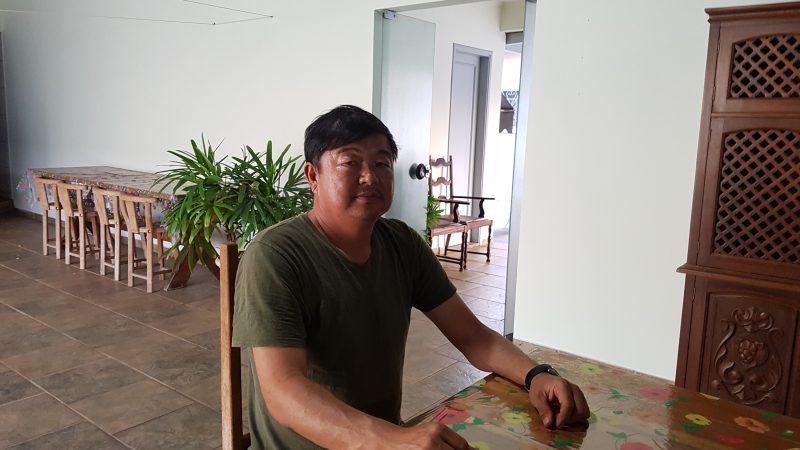"""'Meu pai é minha referência porque ele não mede esforços para ajudar o próximo"""", conta Julio Shimasaki sobre seu pai Kiyoshi"""