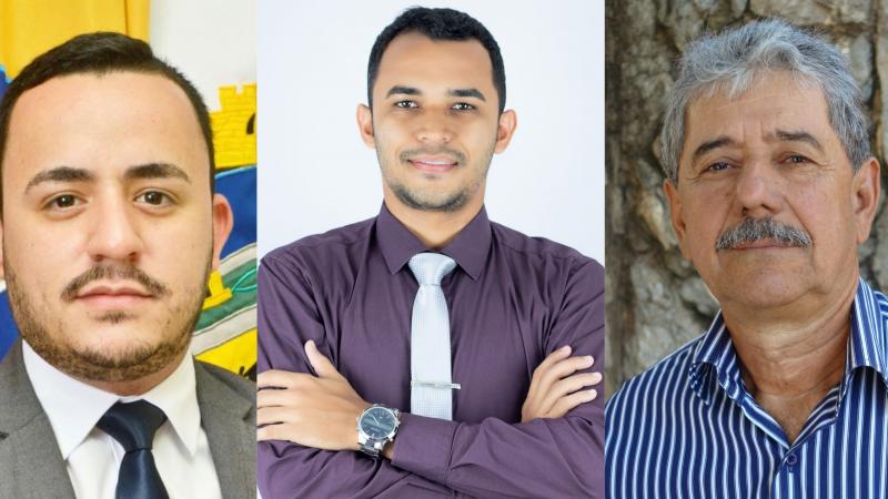 Convenções partidárias indicam três candidatos a prefeito em Mirandópolis e três em Lavínia