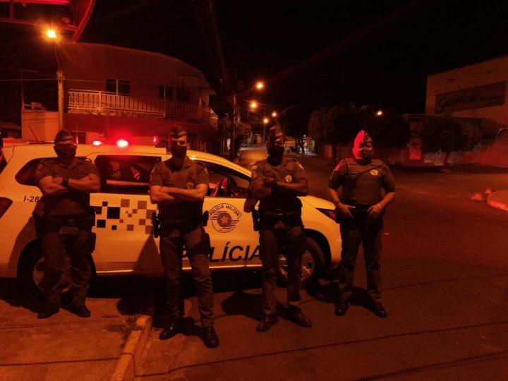 Operação Independência em Mirandópolis e Lavínia registra 55 ocorrências, 24 motoristas abordados e 13 veículos autuados