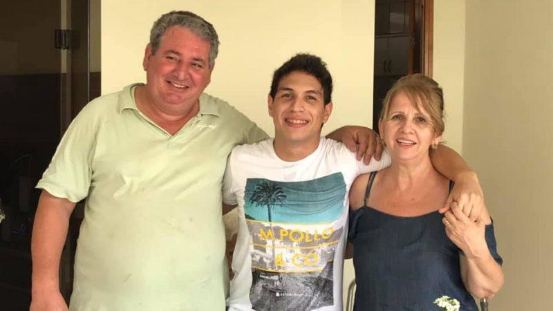 'Sempre participei dos eventos sociais pensando no próximo', diz Odair Boiago, venerável da loja maçônica Edmir Batista