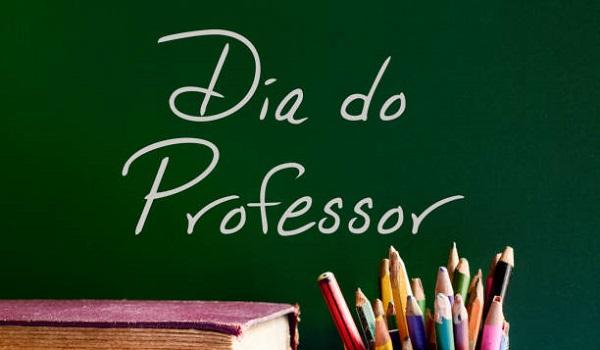 AGORA realiza homenagem pelo Dia do Professor comemorado no dia 15 de outubro