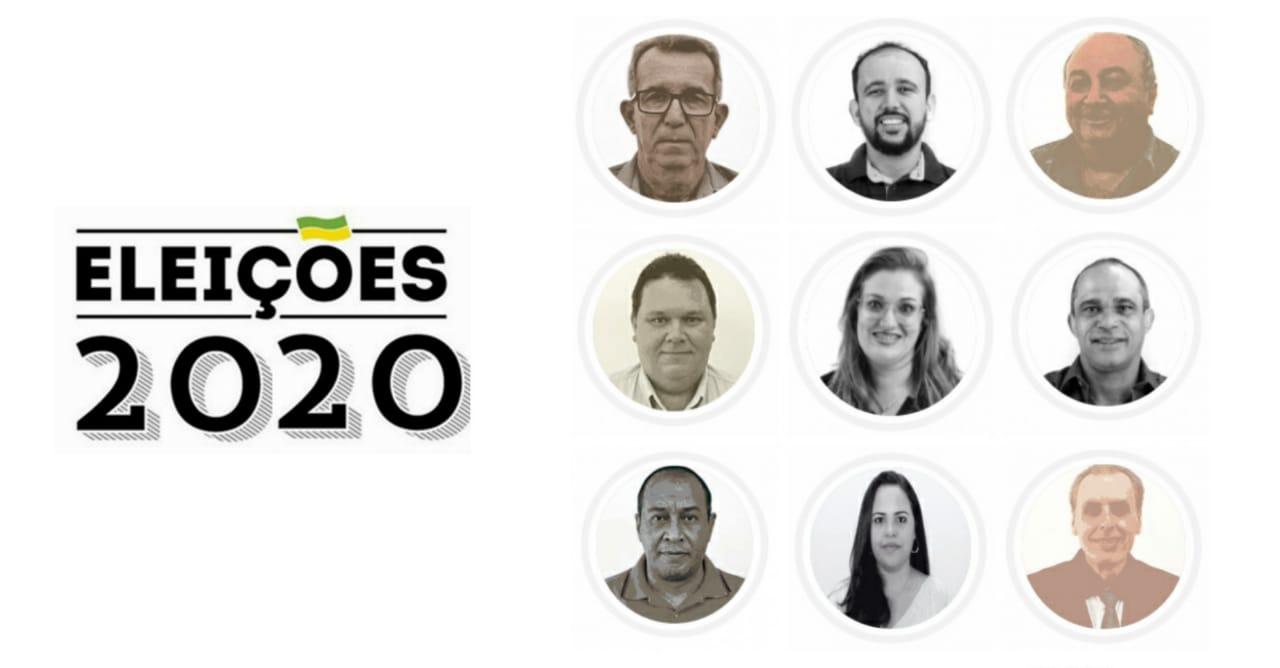 Veja os candidatos a vereador eleitos em Mirandópolis